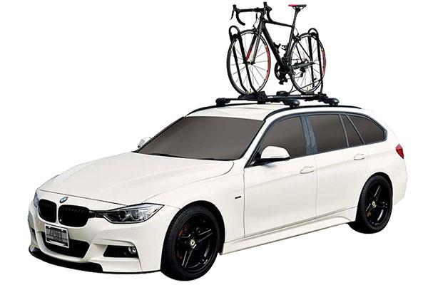 inno-tire-hold-roof-bike-rack-installed-bmw-335i-wagon