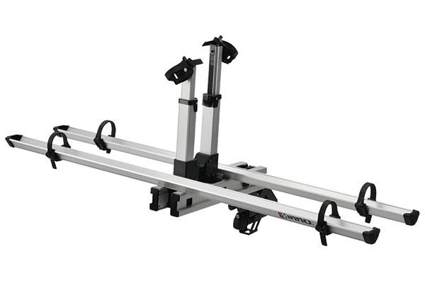 inno aero light qm hitch mount bike rack product