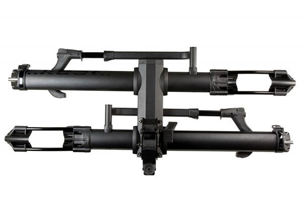 kuat nv base 2 0 hitch mount bike rack rel2