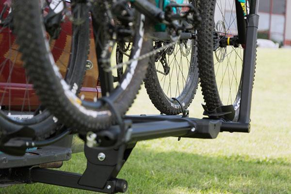 kuat nv base 2 0 hitch mount bike rack rel3