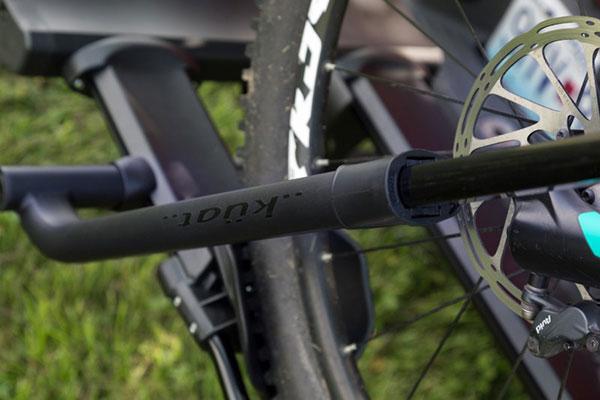 kuat nv base 2 0 hitch mount bike rack rel4