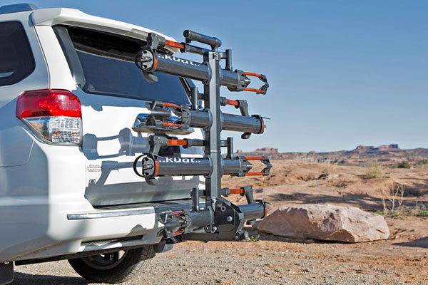 kuat nv2 0 hitch mount bike rack rel3