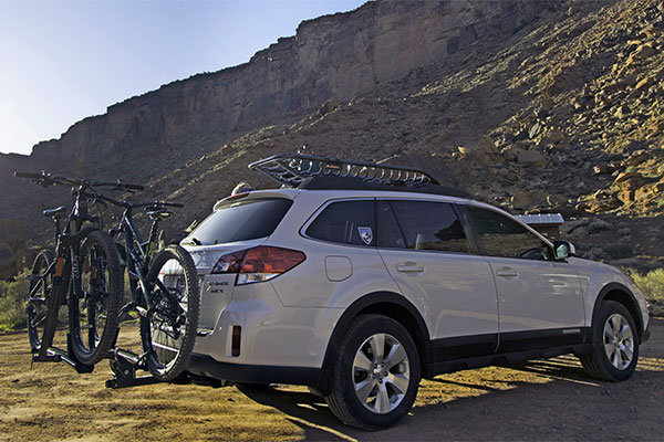 kuat sherpa hitch mount bike rack lifestyle7