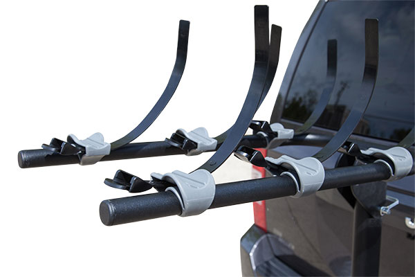 proz premium hitch bike rack detail 4