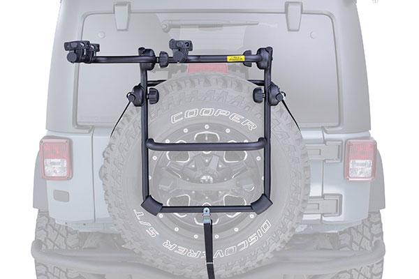 rhino rack spare wheel bike rack related 1