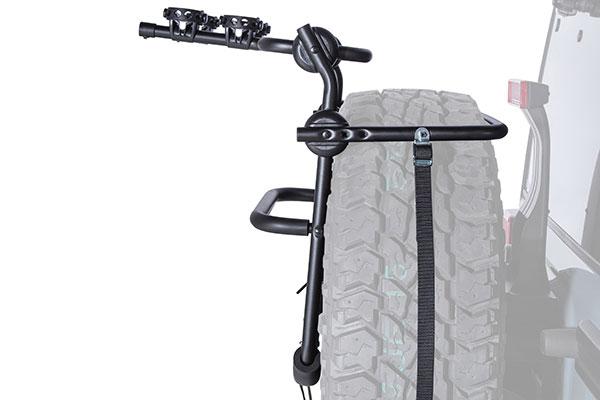 rhino rack spare wheel bike rack related 2