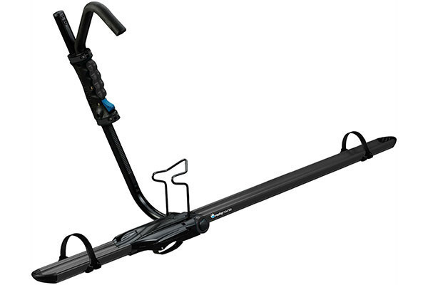 rockymounts brassknuckles roof bike rack related