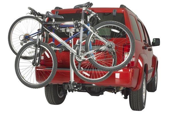 rola 2 bike mounted