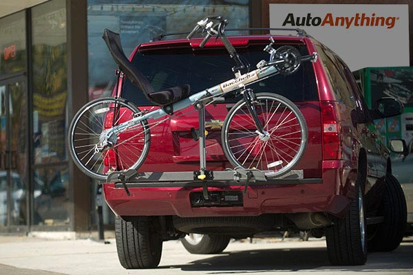 saris freedom hitch mount bike rack recumbent