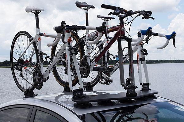 seasucker bomber bike rack lifestyle