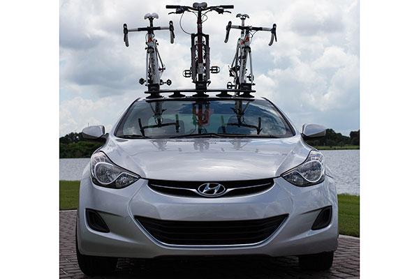 seasucker bomber bike rack lifestyle front