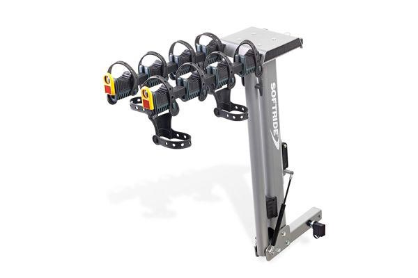 softride dura hydraulic assist bike rack