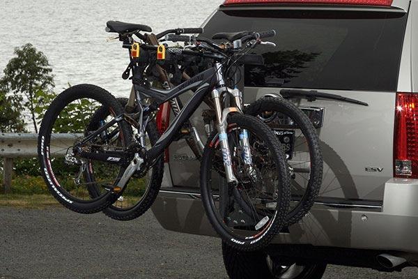 softride dura hydraulic assist bike rack rel 7