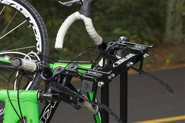 softride hang2 handlebar mount