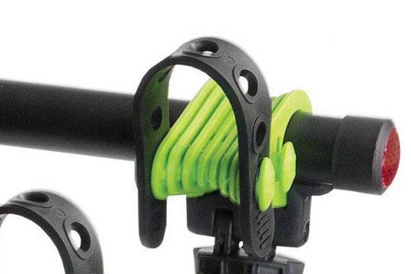 swagman grid lock trunk mount bike rack tie down