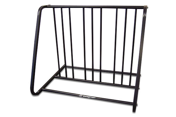 swagman park series bike parking rack 2rel
