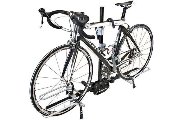 swagman xtc cross country bike rack with bike