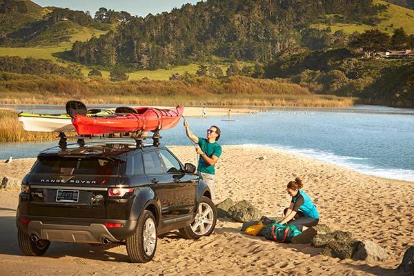 thule dockglide kayak rack lifestyle2