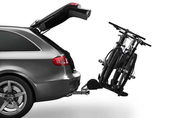 thule t2 pro xt hitch mount bike rack rel2