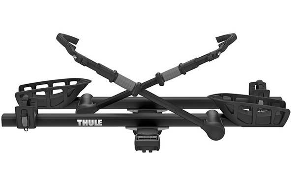 thule t2 pro xt hitch mount bike rack rel4
