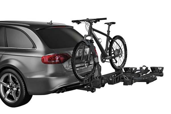 thule t2 pro xt hitch mount bike rack rel7