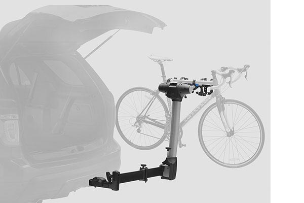 thule apex swing away convenient