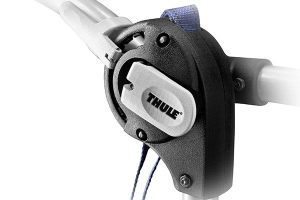 thule archway fit dial