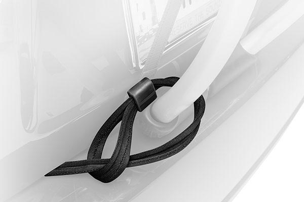 thule archway lock strap