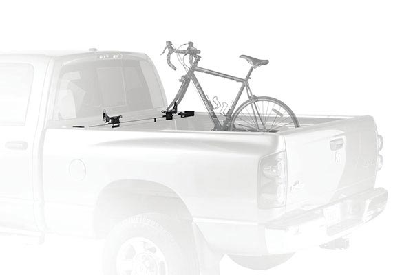 thule bed rider truck bed bike rack related 3