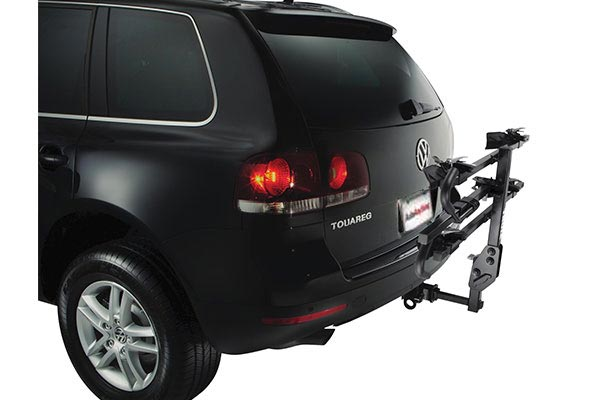 thule doubletrack hitch bike rack related 2