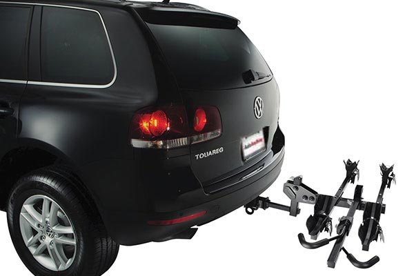 thule doubletrack hitch bike rack related 3