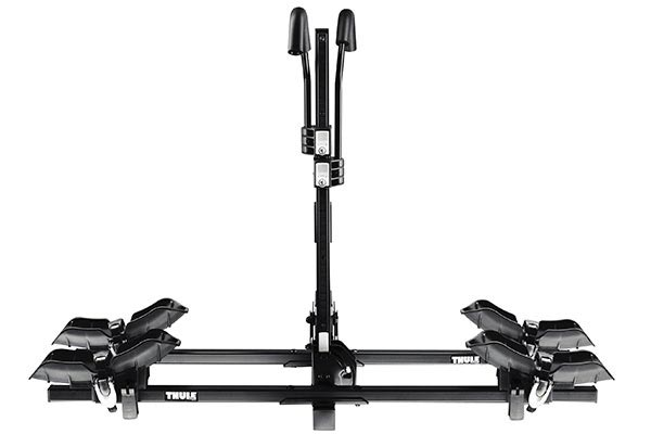 thule doubletrack hitch bike rack related 5