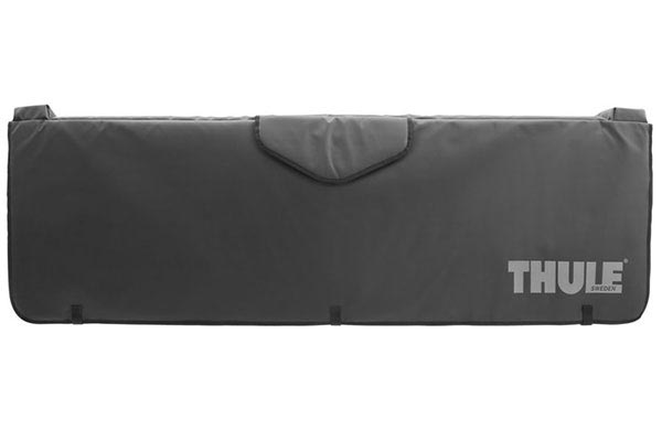 thule gate mate tailgate pad off