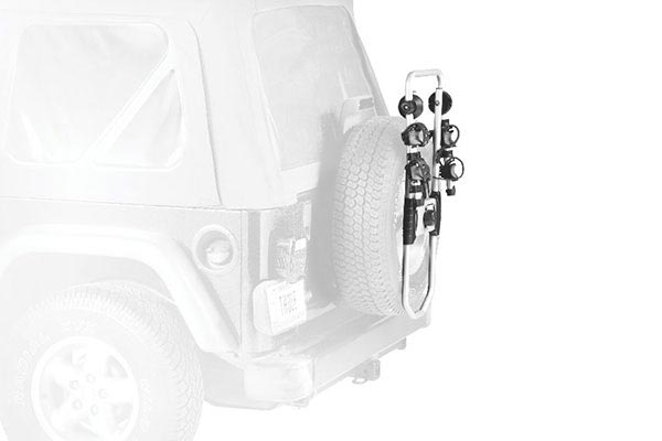 thule spare me on jeep