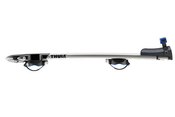 thule sprint 528 roof mount bike rack 1