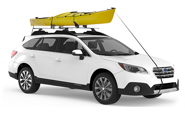 yakima deckhand kayak saddles kayak