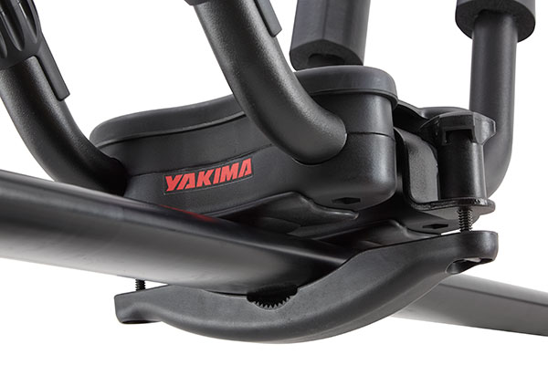yakima jayhook kayak rack attachment