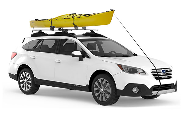 yakima roadtrip hitch mount bike rack kayak