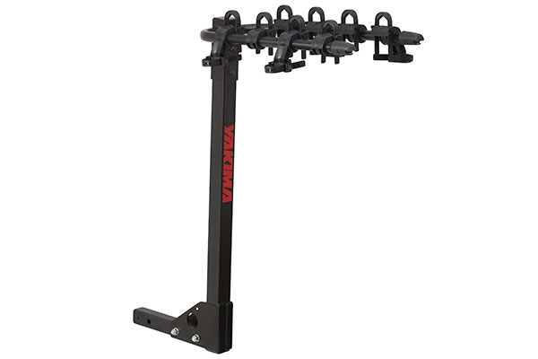 yakima roadtrip hitch mount bike rack product