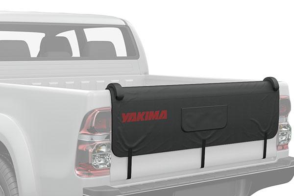 yakima crashpad truck tailgate bike pad 6