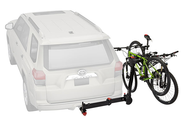 yakima fullswing hitch mount bike rack 3