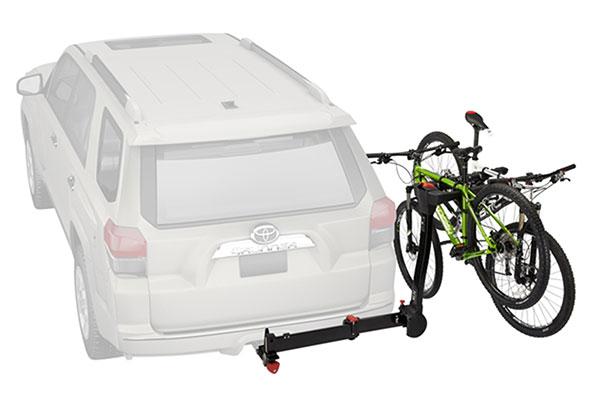 yakima fullswing hitch mount bike rack 3
