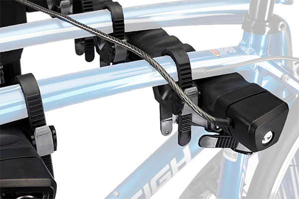 yakima fulltilt hitch mount bike rack 14