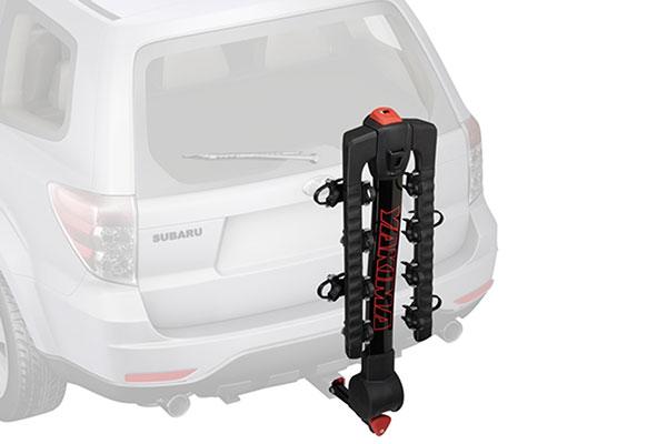 yakima fulltilt hitch mount bike rack 2