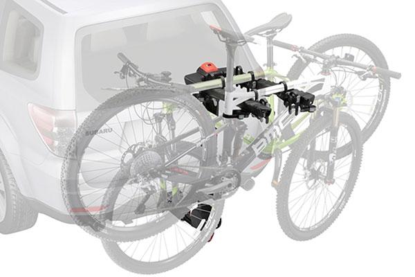 yakima fulltilt hitch mount bike rack 3