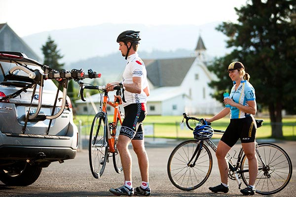 yakima king joe bike rack rel 4