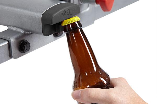 yakima twotimer hitch mount bike rack beer