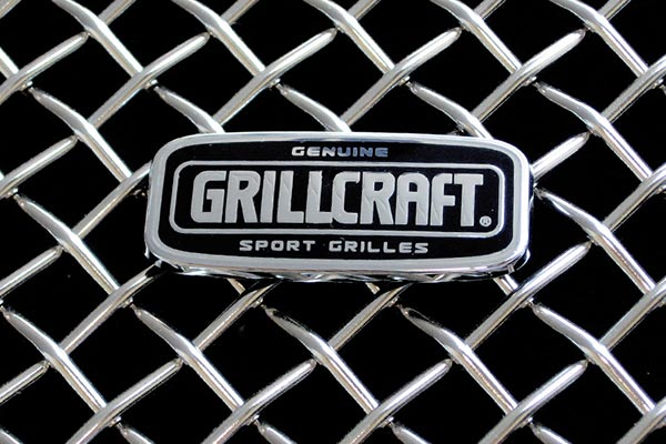 grillcract sw polished