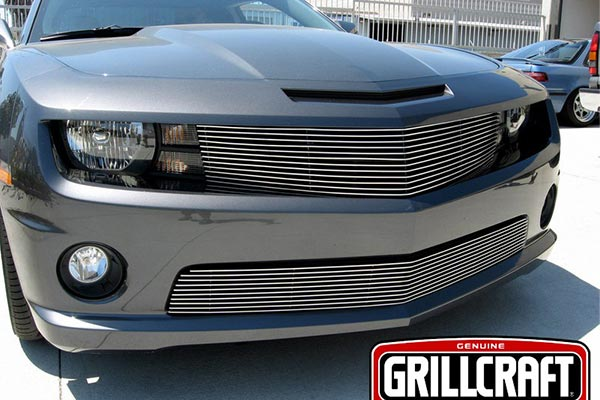 grillcraft bg series camaro