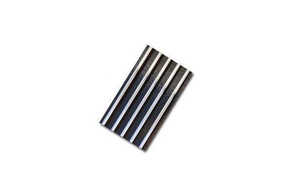 trex billet grilles detail